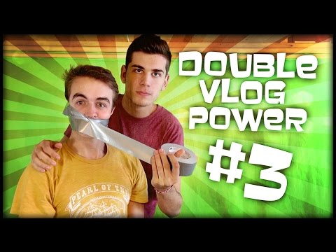 Double Vlog Power 3 - Vládci Světa from YouTube · Duration:  14 minutes 38 seconds