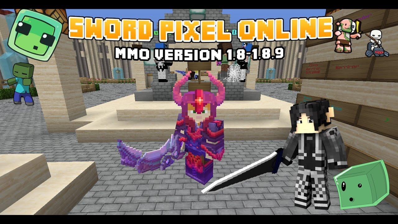 Pixel Online