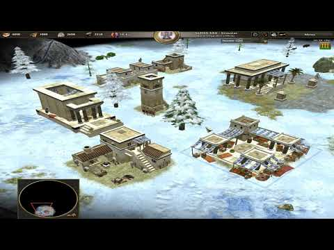 0AD Carthaginian Overview