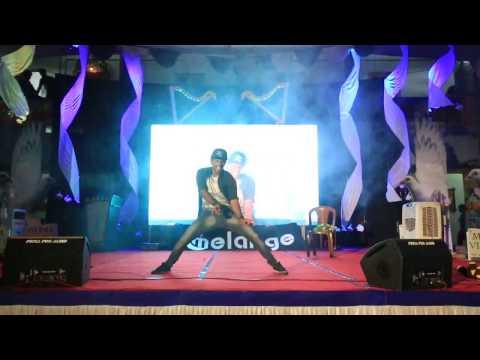 themma themma themmadi katte- Spot Dance BY TIBIN JOSEPH