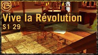 Drama Time - Viva La revolution