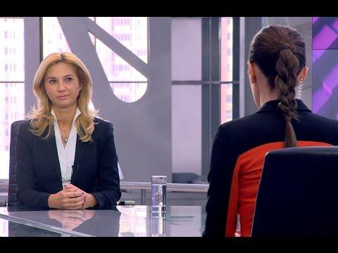 Ирина Солдатова, заместитель министра здравоохранения Московской области