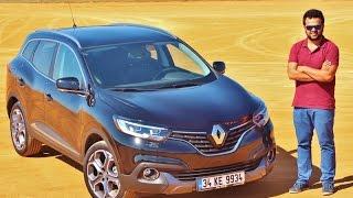 Test - Renault Kadjar 1.5 dci EDC