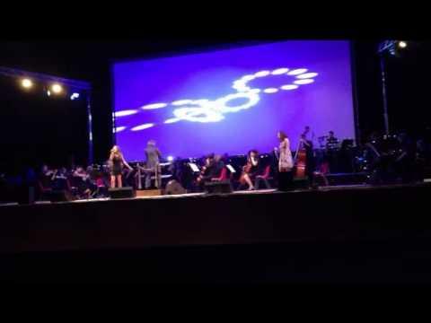 Celeste Bordin canta Battisti