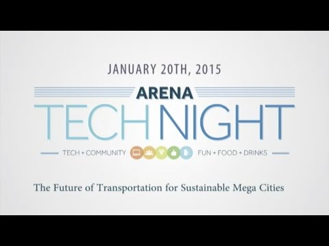 The Future of Transportation for Sustainable Mega Cities