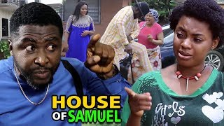 House Of Samuel - NEW MOVIE'' Onny Micheal 2020 Latest Nigerian Movie