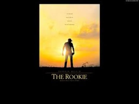 The Rookie Official Trailer (2000)