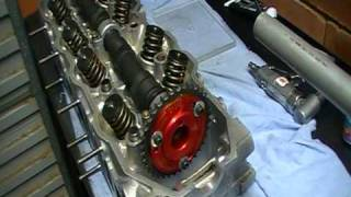 Toyota Hilux 22R Engine performance rebuild in Australia