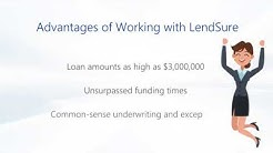 LendSure Mortgage Corp - Non QM Loan Solutions for Today's Borrowers