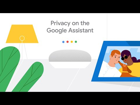 Privacy On Google Assistant