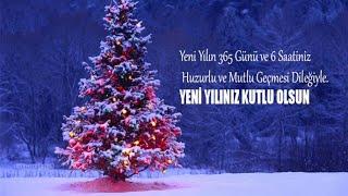 YENİ YIL MESAJLARI / MUTLU SENELER / 2019
