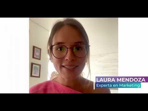 """- E2050 COLOMBIA - """"Unidos por la Resiliencia Climática"""" - Laura Mendoza"""