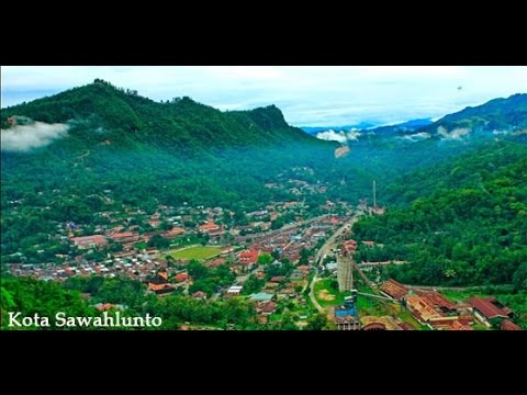 Visit Sawahlunto, West Sumatera, Indonesia