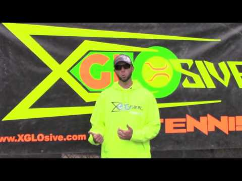USTA Florida Go & GLO Pro Tennis Tips - YouTube