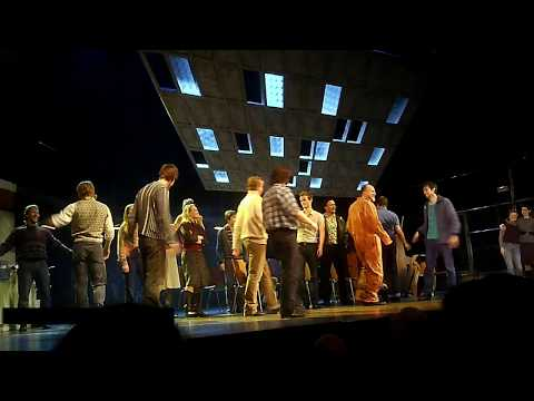 Billy Elliot: The Stars Look Down (Sandnes)
