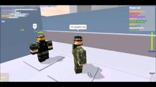 Roblox Royal Military (RRM) Admin Abuses & Spawn Kills - ROBLOX
