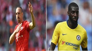 Latest News and Transfers of Football  _  Football58  _ Football Updates