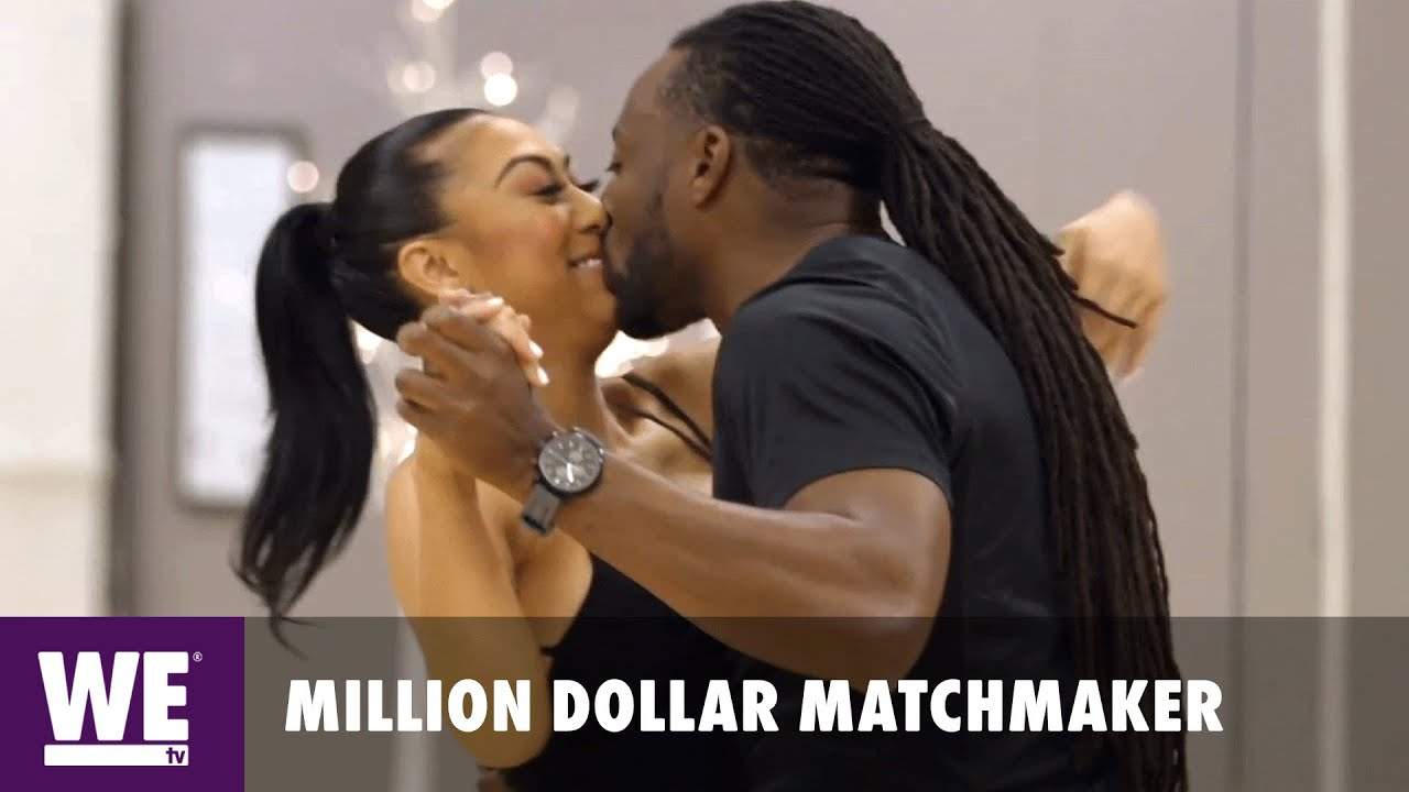 Million dollar match making