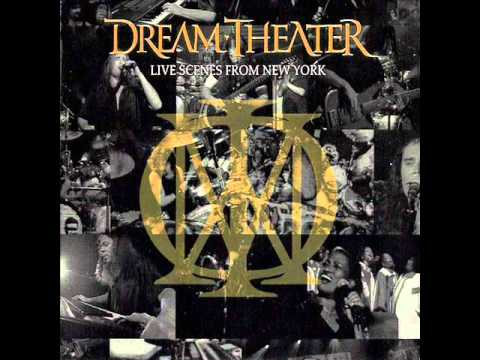 Dream Theater - One Last Time + The Spirit Carries On + Finally Free (Live)