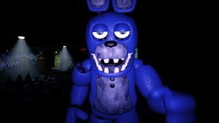 THE ANIMATRONICS BROKE INTO MY HOUSE?! | Five Nights at Freddy's Project (NEW)
