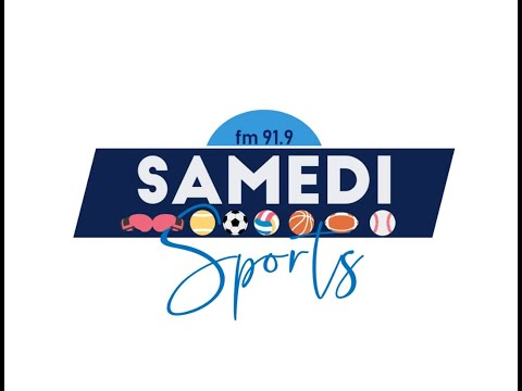 SPORTFM TV - SAMEDI SPORTS DU 26 OCTOBRE 2019 PRESENTE PAR FRANCK NUNYAMA