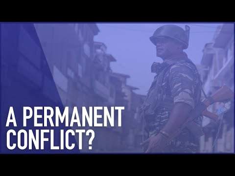 Why Can't The KASHMIR CONFLICT Be Resolved?