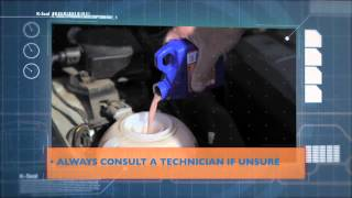 K-Seal: Permanent Coolant Leak Repair