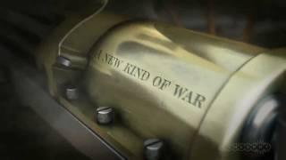 A new kind of War - Shogun 2: Fall of the Samurai Trailer (PC)