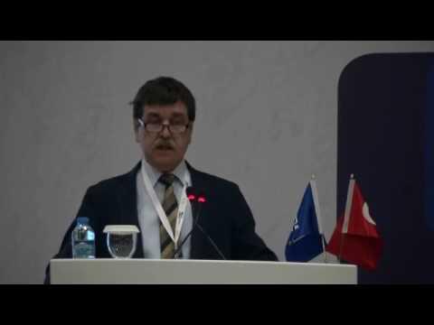 """16. Türkiye Muhasebe Standartları Sempozyumu """"Finansal Raporlamada Güncel Tartışmalar"""" 1.GÜN"""