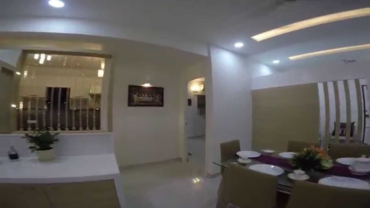 Bangalore apartment interior gopro walkthrough youtube - Apartment interiors in bangalore ...