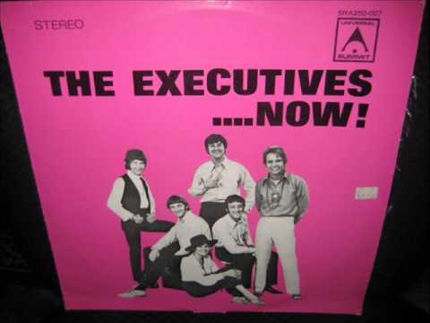 The Executives ~ Mamas & Papas Medley