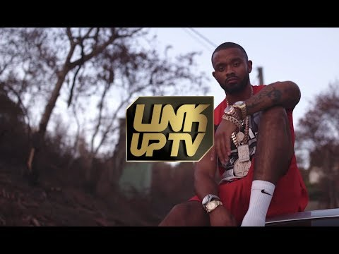 C Montana - Big Bits [Music Video] @LivingLegendC | Link Up TV