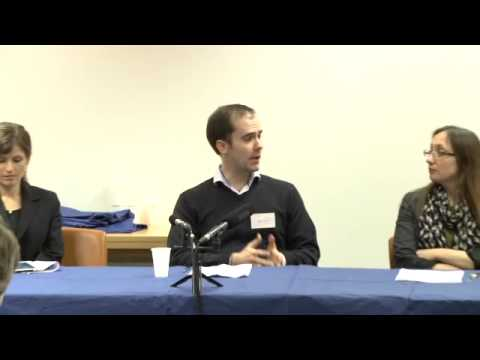 Employment law: TARGETjobs Law National Pupillage Fair talks programme 2014