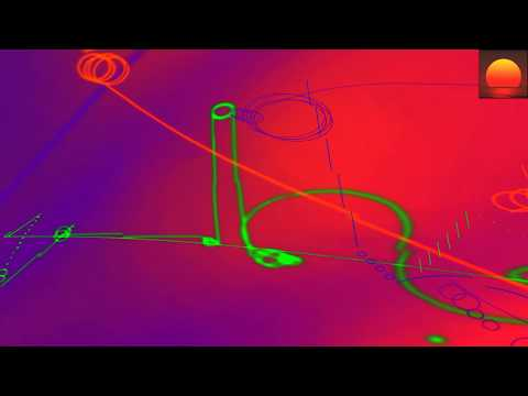 Three Drives - Sunset On Ibiza (12 Inch Vocal Club mix) 💗 Vocal Trance - 8kMinas