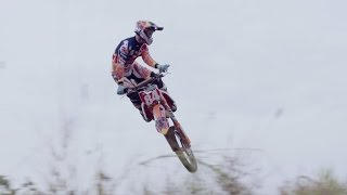 MX2 Champ Jeffrey Herlings Gets Revved Up For Red Bull Knock Out