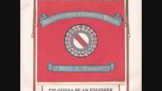 Ewan MacColl - We are the engineers