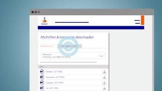 Rabo Internetbankieren   Downloaden transacties
