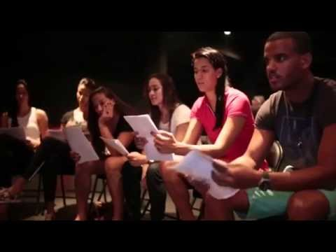 Workshop - O Trabalho com Tribos - Pr Flavinho Global Youth Movement Brazil - 2016 - Curitiba