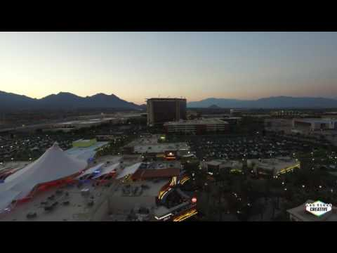 Downtown Summerlin Drone Flyover by Las Vegas Creative