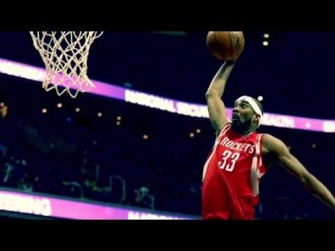 Corey Brewer Top 5 NBA Dunks