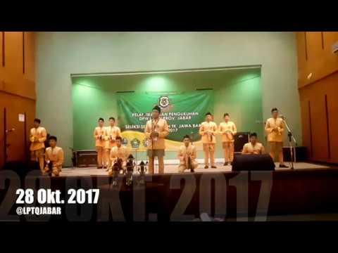 Qasidah Rebana Jawa Barat Syubanunnabawi SN