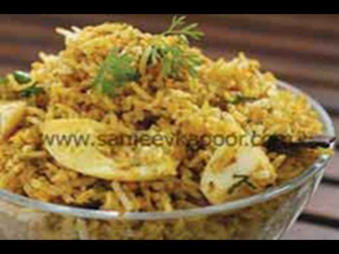 recipe: lucknowi biryani recipe sanjeev kapoor [12]