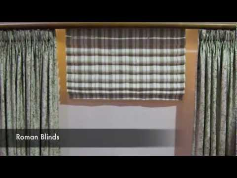 Rosesun Automated Window Coverings | Drapes, Shades and Blinds in Action!