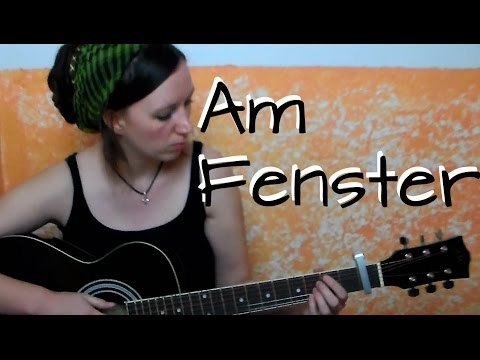 City - Am Fenster (acoustic cover)