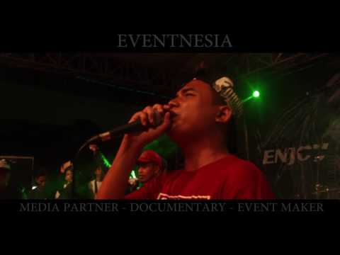 NDX AKA - SAYANG Live At MONKASEL SURABAYA