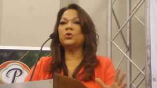 Angela Carrasco sobre Camilo Sesto