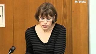 Лекция 1 курса по экологии: С.Ф.Киселева