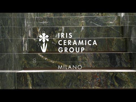 Iris Ceramica Group Milano Showroom
