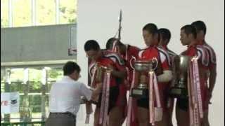 全国高校生 インターハイ自転車競技2010【シクロチャンネル】