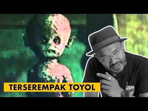 Terserempak Toyol